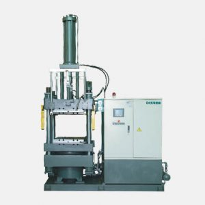Transfer molding machine