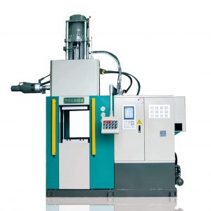 Servo Rubber Injection Molding Machine