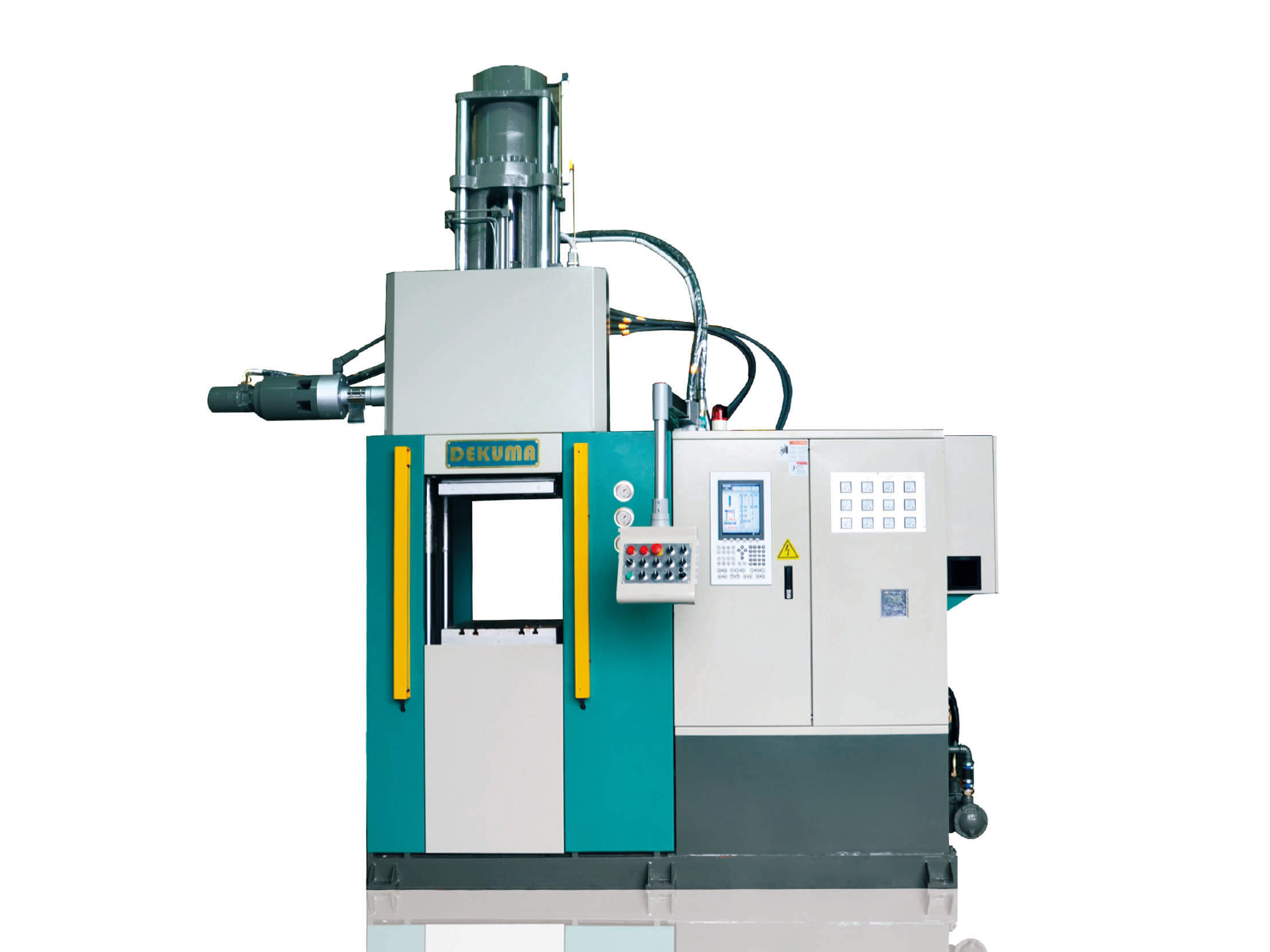 Global Silicone Injection Molding Machine Market 2020 Sales Revenue  Analysis, Major Manufacturers Performance, Industry Share and Forecast 2025  – The Courier