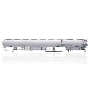 Stainless Steel Vacuum Tank for Pipe Extrusion