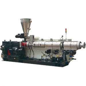 Parallal Twin Screw Extruder Machine
