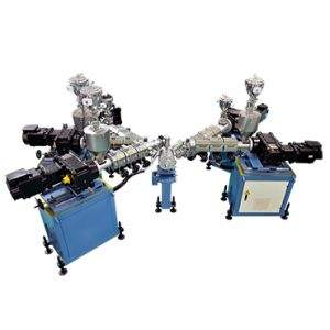 Multi-layer Nylon Pipe Extrusion Line